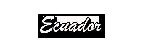 letras ecuador