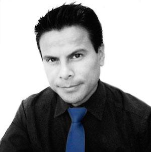 Edison Paspuel Director de Cursos y Postgrados.com