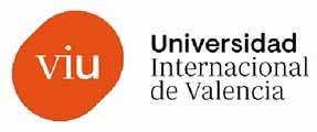Masters UNIVERSIDAD INTERNACIONAL VALENCIANA (VIU) en Ecuador
